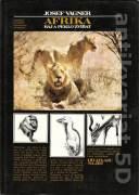Afrika, ráj a peklo zvířat