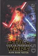 Star wars - Sila sa prebúdza
