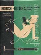 British - English by Audio - Visual Method 2