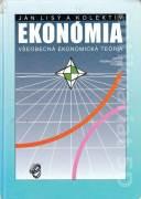 Ekonómia (Všeobecná ekonomická teória)