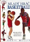 Mladý hráč basketbalu