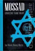 Mossad. Izraelské tajné války