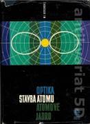 Optika, Stavba atómu, Atómové jadro