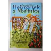 Heřmánek a Mařinka