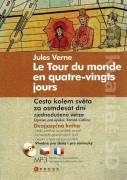 Le Tour du monde en quatre - vingts jours (Cesta kolem světa za osmdesát dní)