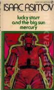 Lucky starr and the big sun mercury