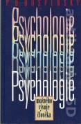 Psychologie možného vývoje člověka