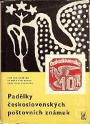 Padělky českoslovenkých poštovních známek