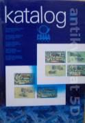 Světová výstava poštovních známek Praga 1978 - Katalog