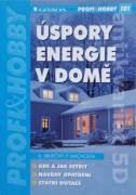 Úspory energie v domě