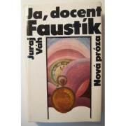 Ja, docent Faustík