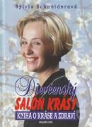 Dievčenský salón krásy (Kniha o kráse a zdraví)