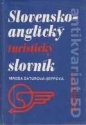 Slovensko - anglický, anglicko - slovenský turistický slovník