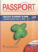 Passport (Anglicko - slovenský slovník s príkladmi použitia hesiel vo vetách Junior)
