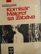 Simenon George - Komisár Maigret sa zabáva