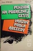 Edigey Jerzy - Penzión na pobrežnej ceste, Vraždy podľa abecedy