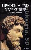 Úpadek a pád římské říše