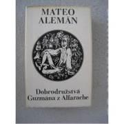 Dobrodružstvá Guzmána z Alfarache