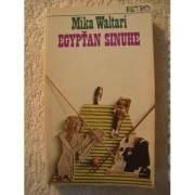Egypťan Sinuhe II.