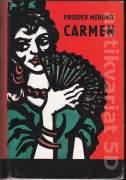 Carmen a iné poviedky