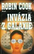Invázia z galaxie