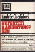 Nefertiti a Achnatonov sen