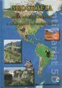 Geografia pre 6. ročník základných škôl a 1. ročník gymnázií s osemročným štúdiom
