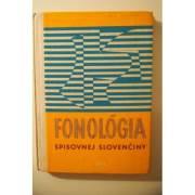 Fonológia spisovnej slovenčiny