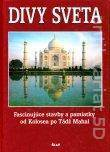 fascinujúce stavby a pamiatky od Kolosea po Tádž Mahal