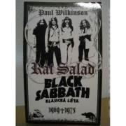 Black Sabbath - klasická léta 1969 - 1975