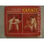 Karate - základy sebaobrany