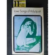 Love Songs of Vidyapati