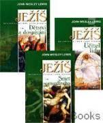 Ježíš - Dětství a dospívání, Učitel lidu, Smrt spravedlivého