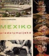 Mexiko predolympijské