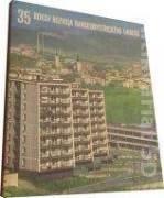 35 rokov rozvoja banskobystrického okresu