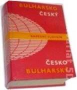 Bulharsko - český, česko - bulharský kapesní slovník