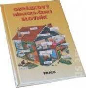 Obrázkový ně, ecko - český slovník