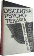 Discentná Psycho - terapia
