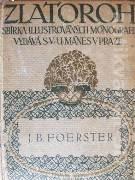Josef Bohuslav Foester