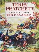 Witches abroad (A Discworld novel)