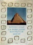 Za pokladmi mayských miest