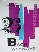 Bach a synové