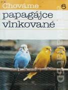 Chováme papagájce vlnkované
