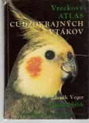 Vreckový atlas cudzokrajných vtákov