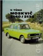 Moskvič 2140 / 2138