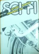 Nemere István - SCI - FI Vesmírny bič