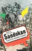 Sandokan. Pomstiteľ krásnej Suramy