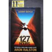 127 Hours - Between a Rock and a Hard Place