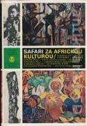 SAFARI - ZA AFRICKOU KULTÚROU