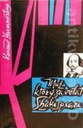 Muž ktorý sa volal Shakespeare